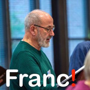 Aflevering 1: Franc!
