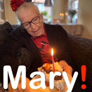 Aflevering 2: Mary!