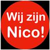 Wij zijn Nico!