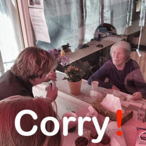 Aflevering 5: Corry!