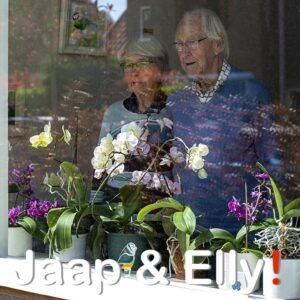 Aflevering 4: Jaap en Elly!