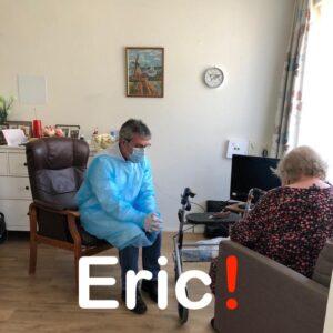 Aflevering 9:  De impact van de lockdown voor mensen met dementie